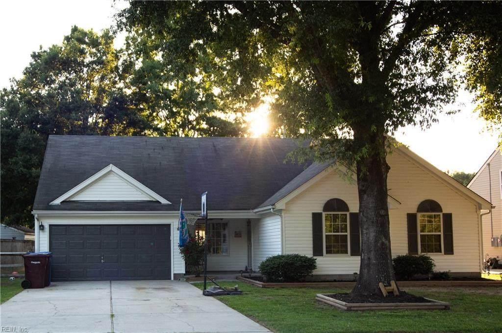 580 Oak Grove Rd - Photo 1