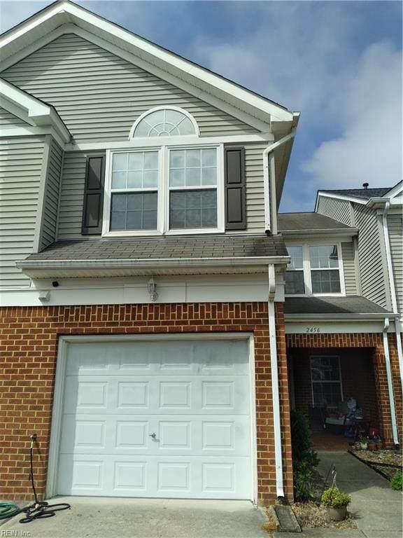 2456 Dillingham Rd, Virginia Beach, VA 23456 (#10387027) :: Berkshire Hathaway HomeServices Towne Realty