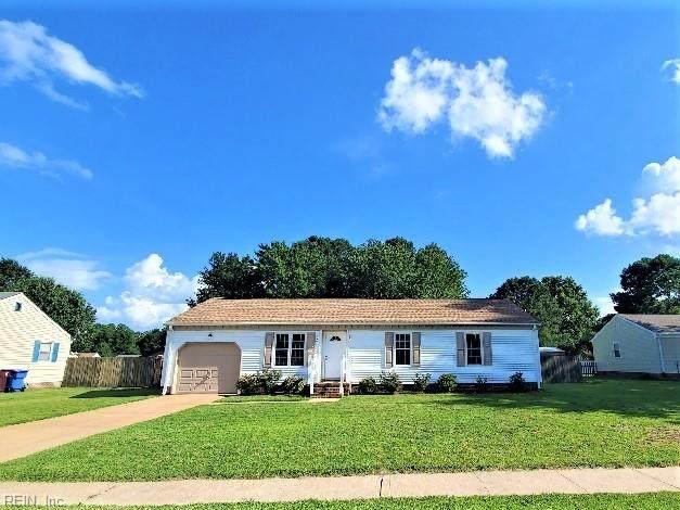 809 Pine Level Ln, Chesapeake, VA 23322 (#10387208) :: Judy Reed Realty