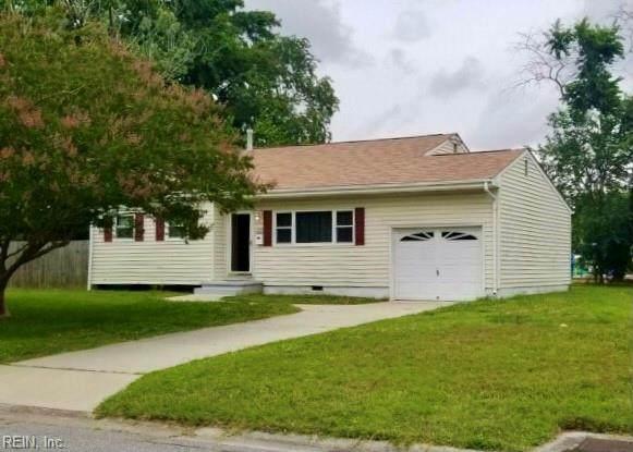 928 Trestman Ave, Virginia Beach, VA 23450 (#10388415) :: Momentum Real Estate