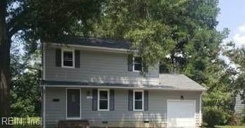 124 Edsyl St, Newport News, VA 23602 (#10388740) :: The Kris Weaver Real Estate Team