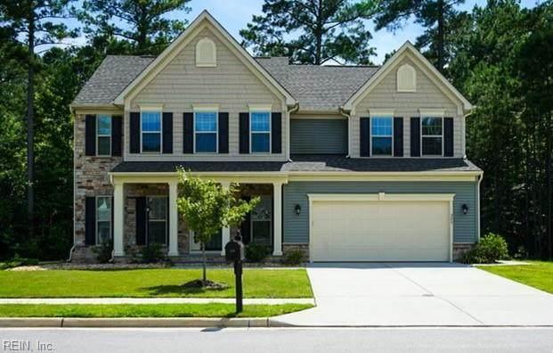 209 Patriots Walke Dr, Suffolk, VA 23434 (#10388741) :: Crescas Real Estate