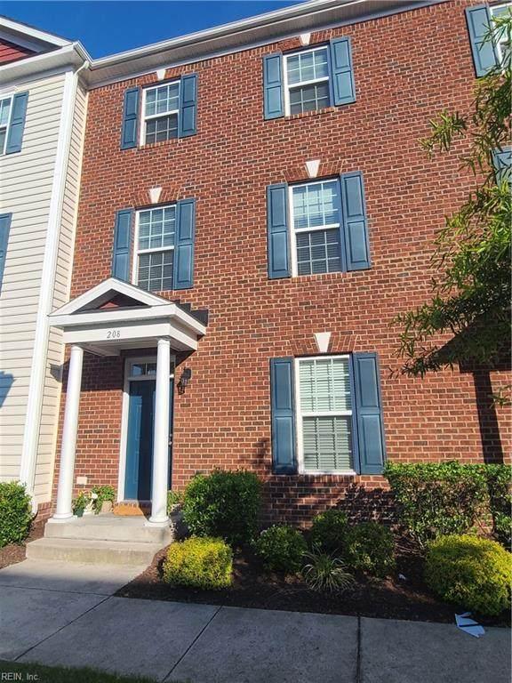 208 Breccia Ln, Virginia Beach, VA 23462 (#10388852) :: Berkshire Hathaway HomeServices Towne Realty