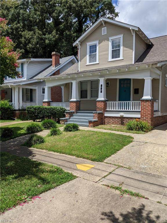 534 W 37th St, Norfolk, VA 23508 (#10389403) :: Momentum Real Estate