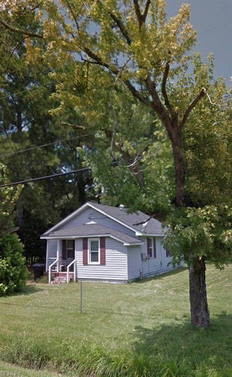 3916 Pughsville Rd, Suffolk, VA 23435 (#10389548) :: Atlantic Sotheby's International Realty