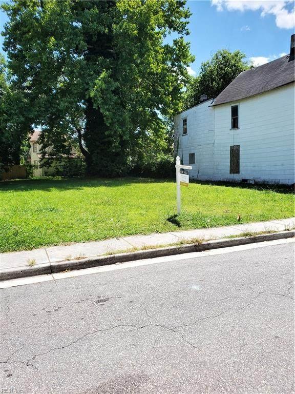 759 Fremont St, Norfolk, VA 23504 (#10389623) :: Avalon Real Estate