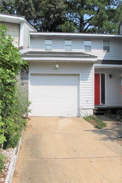 2612 Totem Trl, Virginia Beach, VA 23454 (#10389977) :: The Kris Weaver Real Estate Team
