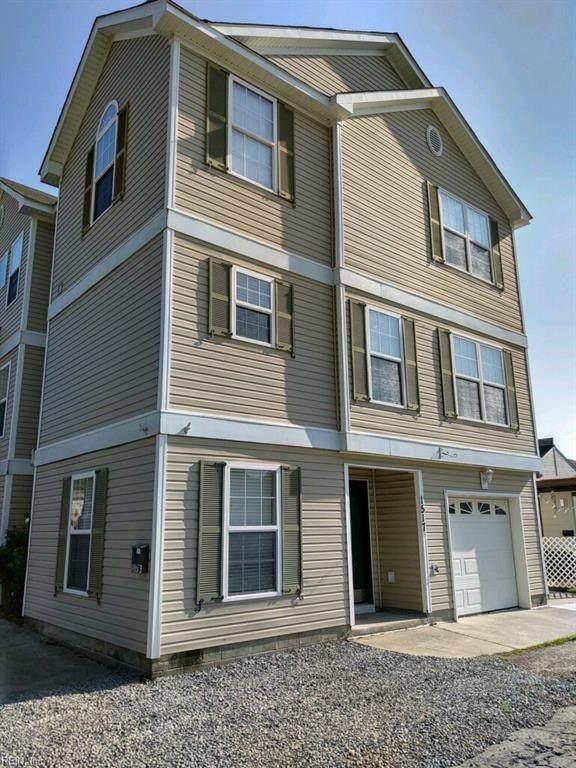 1517 Parks Ave B, Virginia Beach, VA 23451 (#10390098) :: Rocket Real Estate