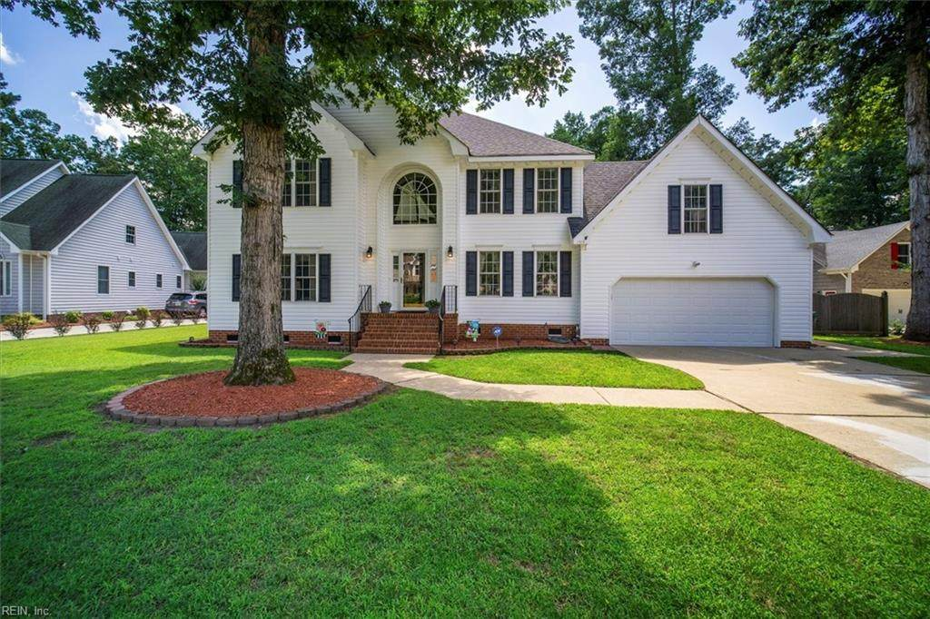 1514 Olde Mill Creek Dr - Photo 1