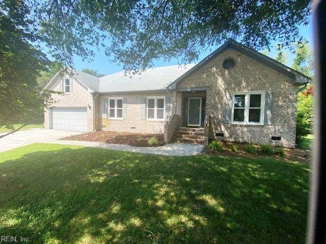601 Archer Ct, Chesapeake, VA 23322 (#10390392) :: Berkshire Hathaway HomeServices Towne Realty