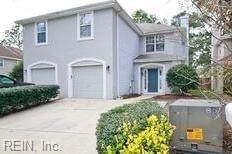 717 W Willow Point Pl, Newport News, VA 23602 (#10390561) :: Crescas Real Estate