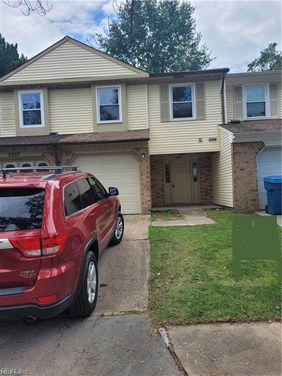 3059 Glastonbury Dr, Virginia Beach, VA 23456 (#10390663) :: Team L'Hoste Real Estate