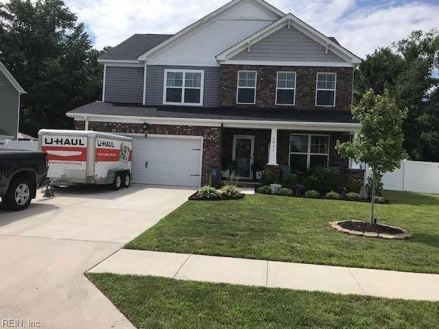 3641 Kathys Way, Chesapeake, VA 23323 (#10390952) :: Momentum Real Estate