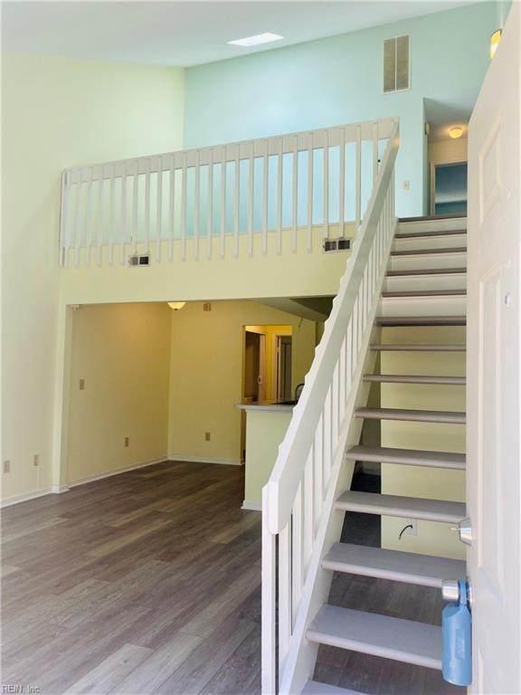 8576 Chesapeake Blvd #113, Norfolk, VA 23503 (#10391166) :: Berkshire Hathaway HomeServices Towne Realty