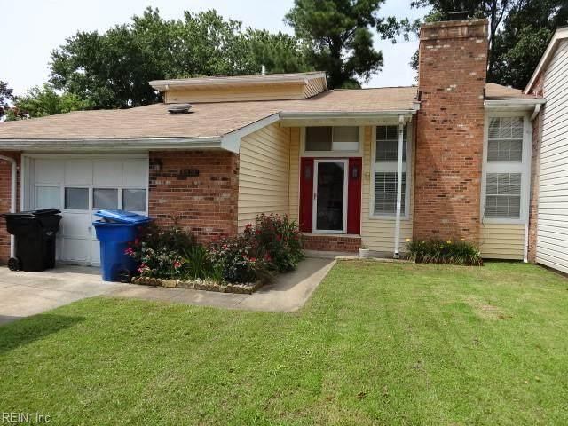 3304 Rosebriar Ct, Virginia Beach, VA 23452 (#10393166) :: Berkshire Hathaway HomeServices Towne Realty
