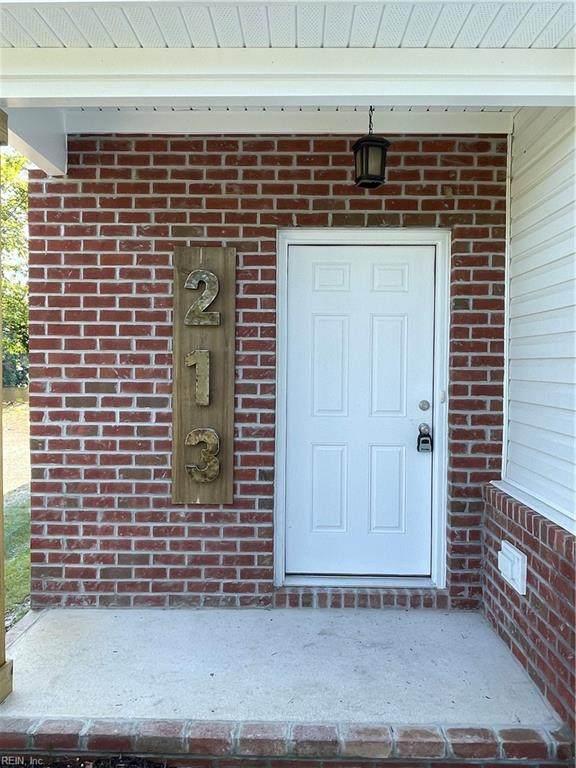 213 Chesapeake Ave - Photo 1