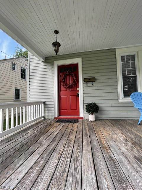 1722 Lafayette Blvd, Norfolk, VA 23509 (#10394845) :: Atlantic Sotheby's International Realty