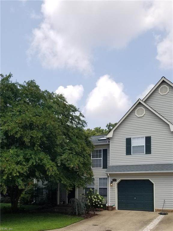 134 Seekright Dr, York County, VA 23693 (#10395103) :: RE/MAX Central Realty