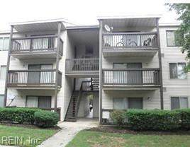 23 Davenport Ct, Hampton, VA 23666 (#10395403) :: Atlantic Sotheby's International Realty
