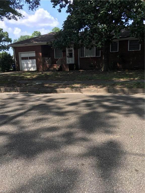 3566 Kentucky Ave, Norfolk, VA 23502 (#10395725) :: The Kris Weaver Real Estate Team