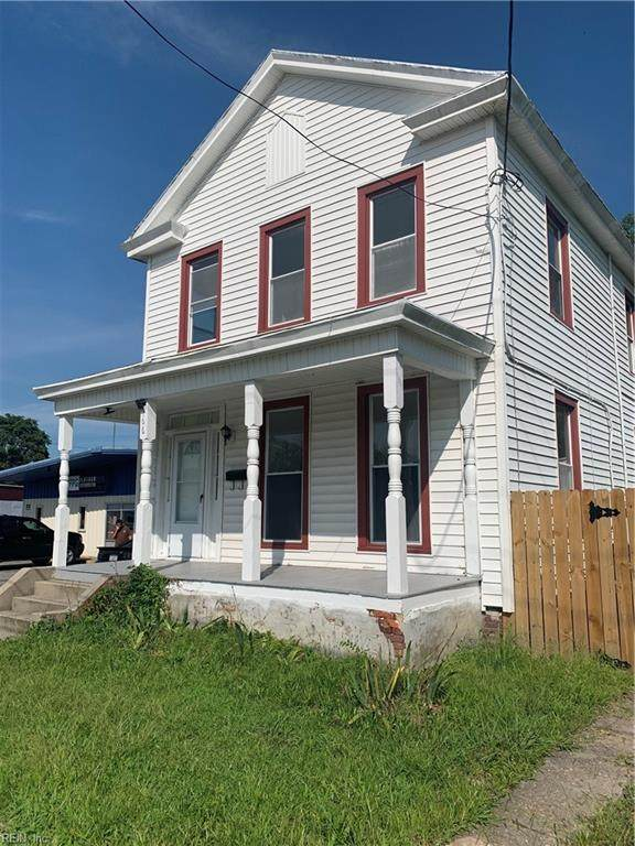 166 Saratoga St - Photo 1