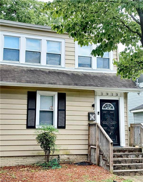 1913 Saint Denis Ave, Norfolk, VA 23509 (#10397074) :: Berkshire Hathaway HomeServices Towne Realty