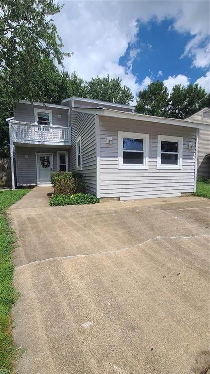 5141 Earlston Ln, Virginia Beach, VA 23464 (#10398191) :: The Kris Weaver Real Estate Team