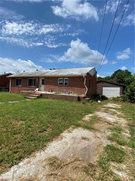 903 Tazewell St - Photo 1
