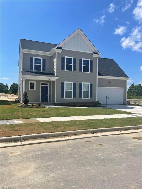 229 Tassell Cres, Suffolk, VA 23434 (#10398399) :: Avalon Real Estate