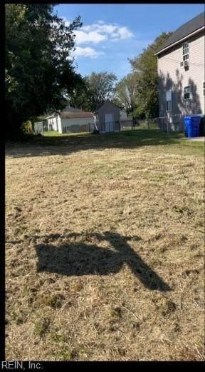 211 Oak St, Suffolk, VA 23434 (#10398488) :: Verian Realty