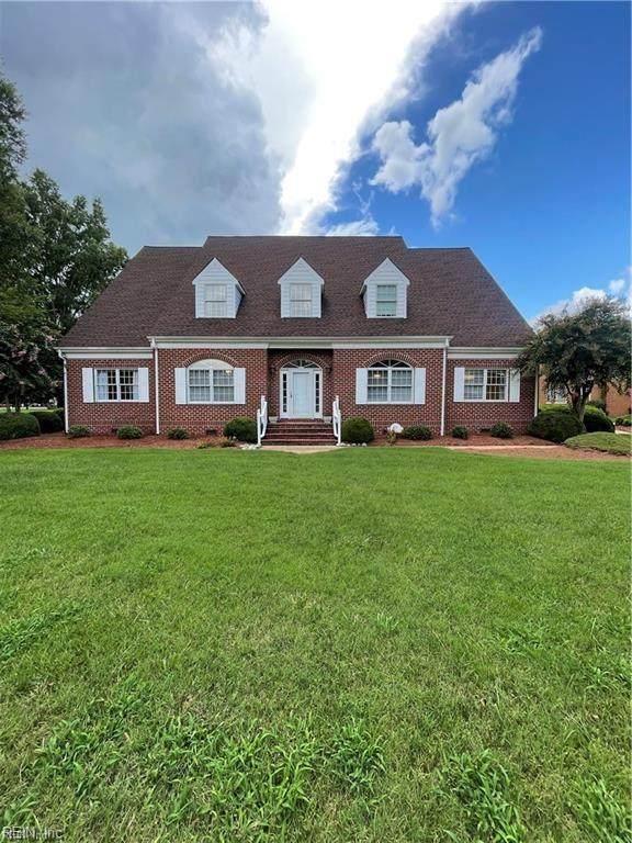 106 Seabreeze Ln, Suffolk, VA 23435 (#10399676) :: Berkshire Hathaway HomeServices Towne Realty