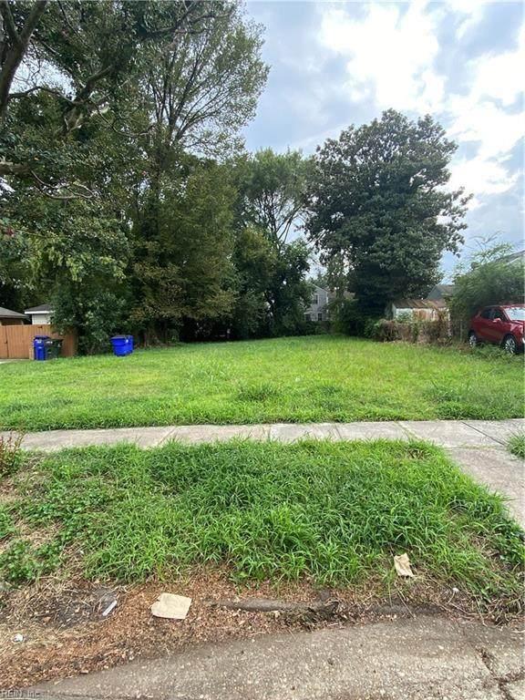 1509 Shipp Ave, Norfolk, VA 23504 (#10399718) :: Rocket Real Estate