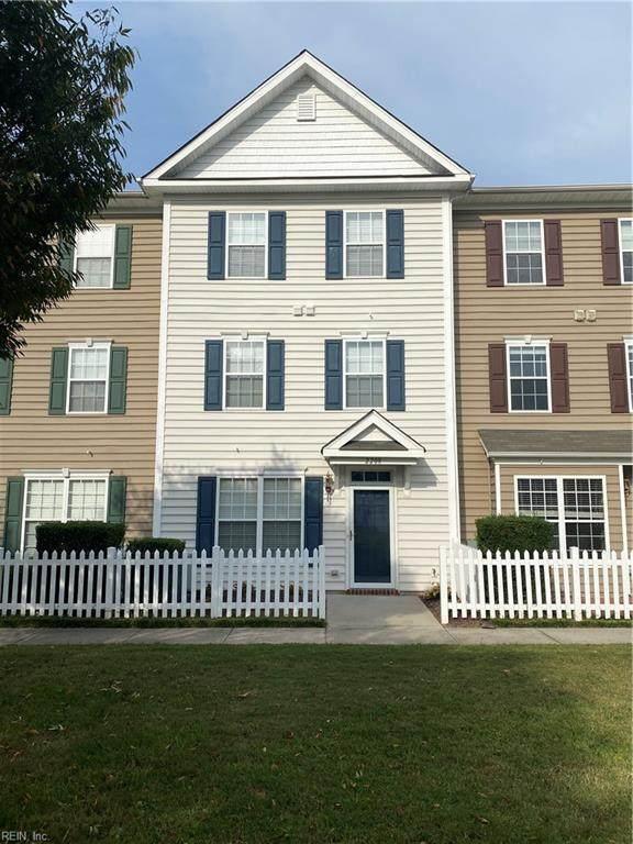 2208 Gentry St, Suffolk, VA 23435 (#10399917) :: The Kris Weaver Real Estate Team