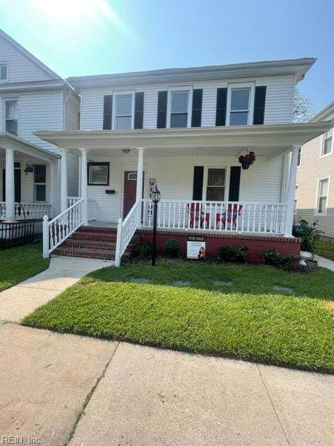 123 Hardy Ave, Norfolk, VA 23523 (#10400980) :: The Kris Weaver Real Estate Team