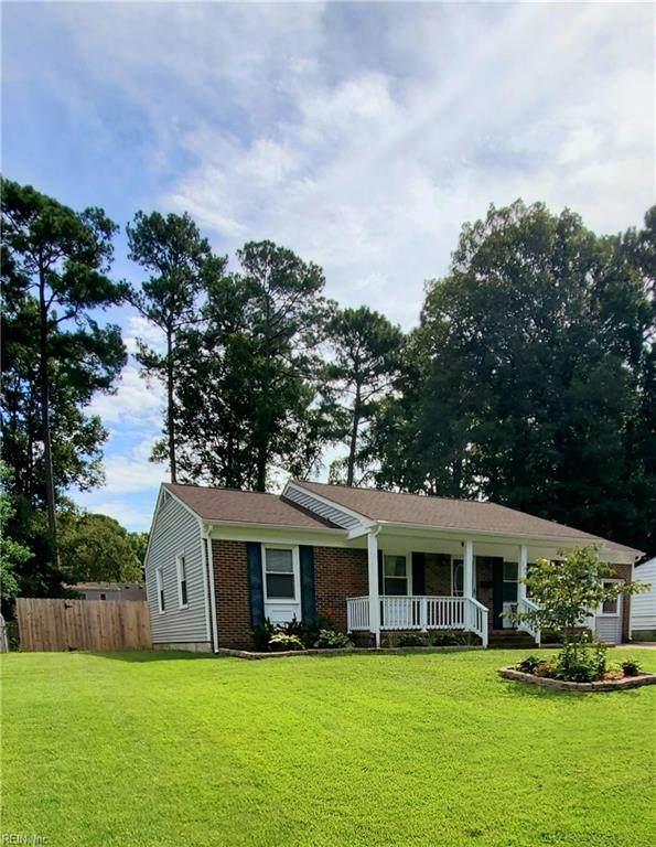 228 Mona Dr, Newport News, VA 23608 (#10401523) :: Berkshire Hathaway HomeServices Towne Realty