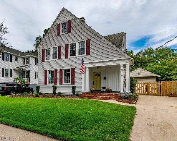 6218 Rolfe Ave, Norfolk, VA 23508 (#10401577) :: Team L'Hoste Real Estate