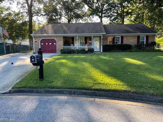 3501 Thomas Moore Cir, Virginia Beach, VA 23452 (#10402774) :: Berkshire Hathaway HomeServices Towne Realty