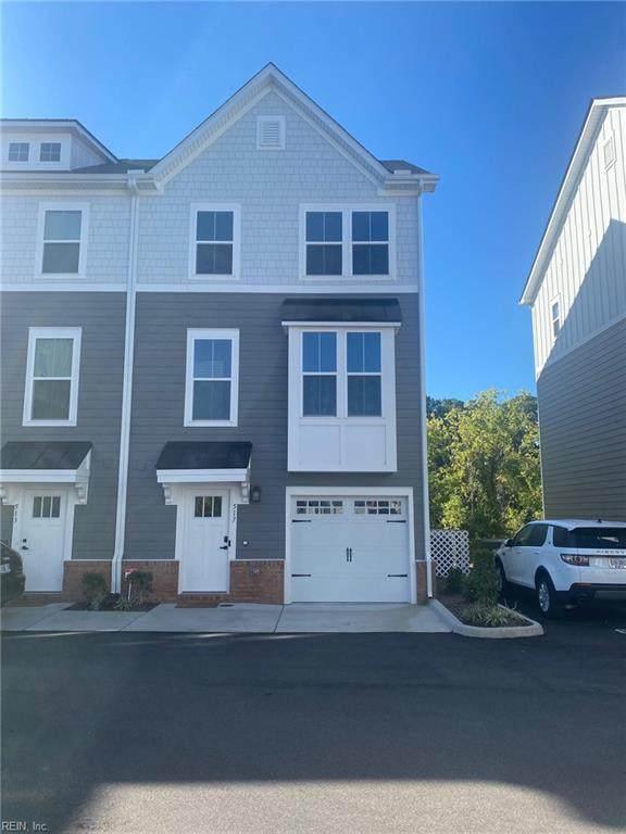 517 Westport St, Norfolk, VA 23505 (#10404675) :: Team L'Hoste Real Estate
