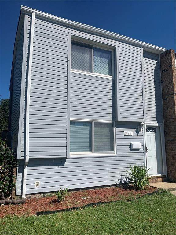 3428 Crimson Holly Ct, Virginia Beach, VA 23453 (#10404747) :: Berkshire Hathaway HomeServices Towne Realty