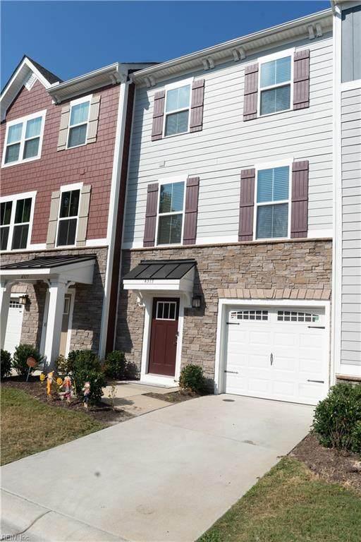 4319 Whitfield Ln D, Chesapeake, VA 23324 (MLS #10405189) :: AtCoastal Realty
