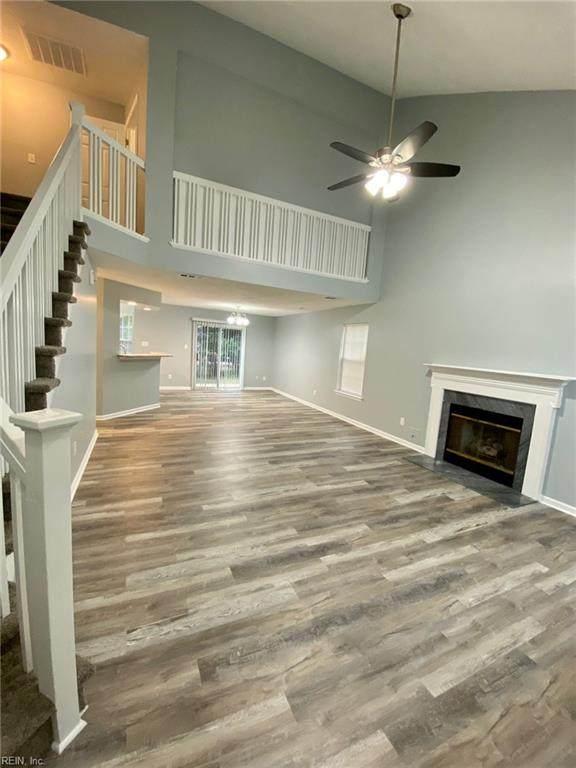 3032 Red Maple Ln, Virginia Beach, VA 23452 (#10406031) :: Team L'Hoste Real Estate