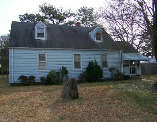 93 Oregon Ave, Portsmouth, VA 23701 (#1102206) :: Abbitt Realty Co.
