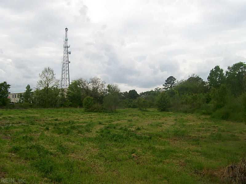 4 Acre Moore Ave - Photo 1