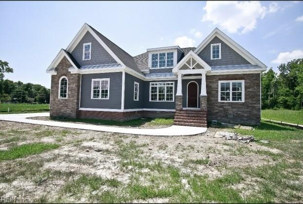 103 Bonnie Cir, York County, VA 23696 (#10107178) :: Abbitt Realty Co.