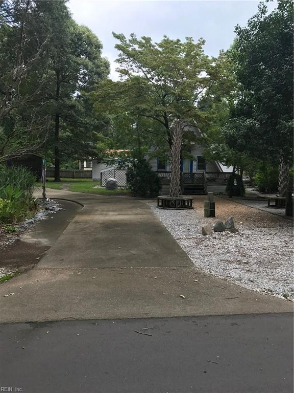 115 Choctaw Trl, Chowan County, NC 27932 (MLS #10146235) :: Chantel Ray Real Estate