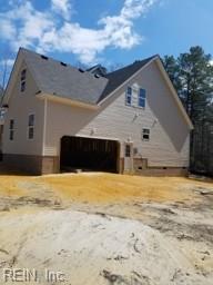 3496 Poplar Ridge Dr, Gloucester County, VA 23061 (MLS #10153037) :: Chantel Ray Real Estate