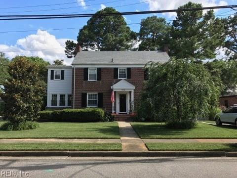 501 Carlisle Way, Norfolk, VA 23505 (#10175042) :: Austin James Real Estate