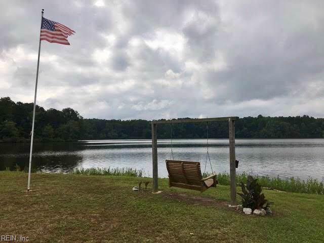 LOT 19 Mulberry Ln, Mecklenburg County, VA 23919 (#10175378) :: The Kris Weaver Real Estate Team