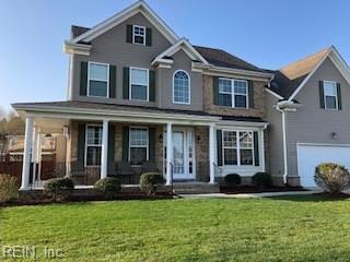 1209 Winfall Dr, Chesapeake, VA 23322 (MLS #10175514) :: Chantel Ray Real Estate
