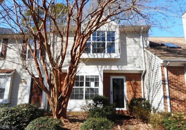 6 Chinaberry Pl, Hampton, VA 23666 (#10175697) :: The Kris Weaver Real Estate Team